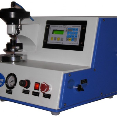 Bursting Strength Tester – Fully Automatic