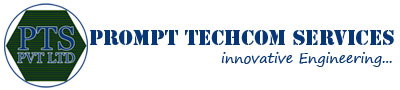 Prompt Techcom Services Pvt Ltd